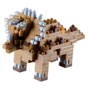 Brixies Triceratops-200080