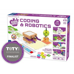 Kids First CODING & ROBOTICS komplekts-KS567012